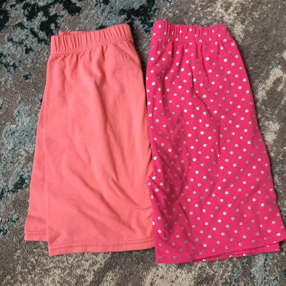 Copelli Other - Set of Two Shorts (Girls)